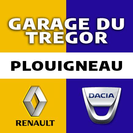 Garage du Tregor