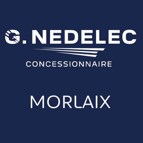 G.Nédélec Morlaix Concessionnaire